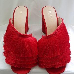 Cecelia shoes